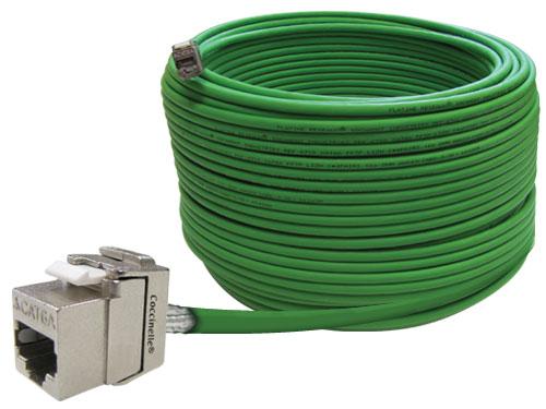Câbles Pré-connecté